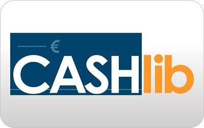 Les casinos cashlib