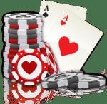Le poker dans l'offre de jeu des meilleurs casinos en ligne