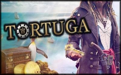 Tortuga casino parmis les meilleurs casino en ligne en français