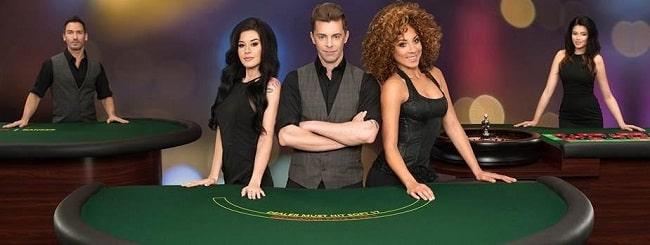 casino en direct ou Croupier en direct dans les meilleurs casinos en ligne en français