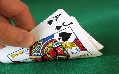Les avantages du blackjack en ligne
