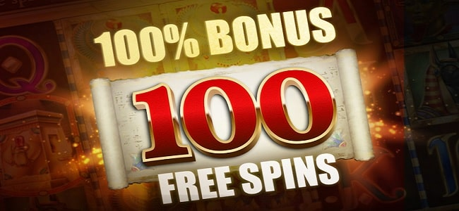 Nevadawin casino - Bonus de bienvenu